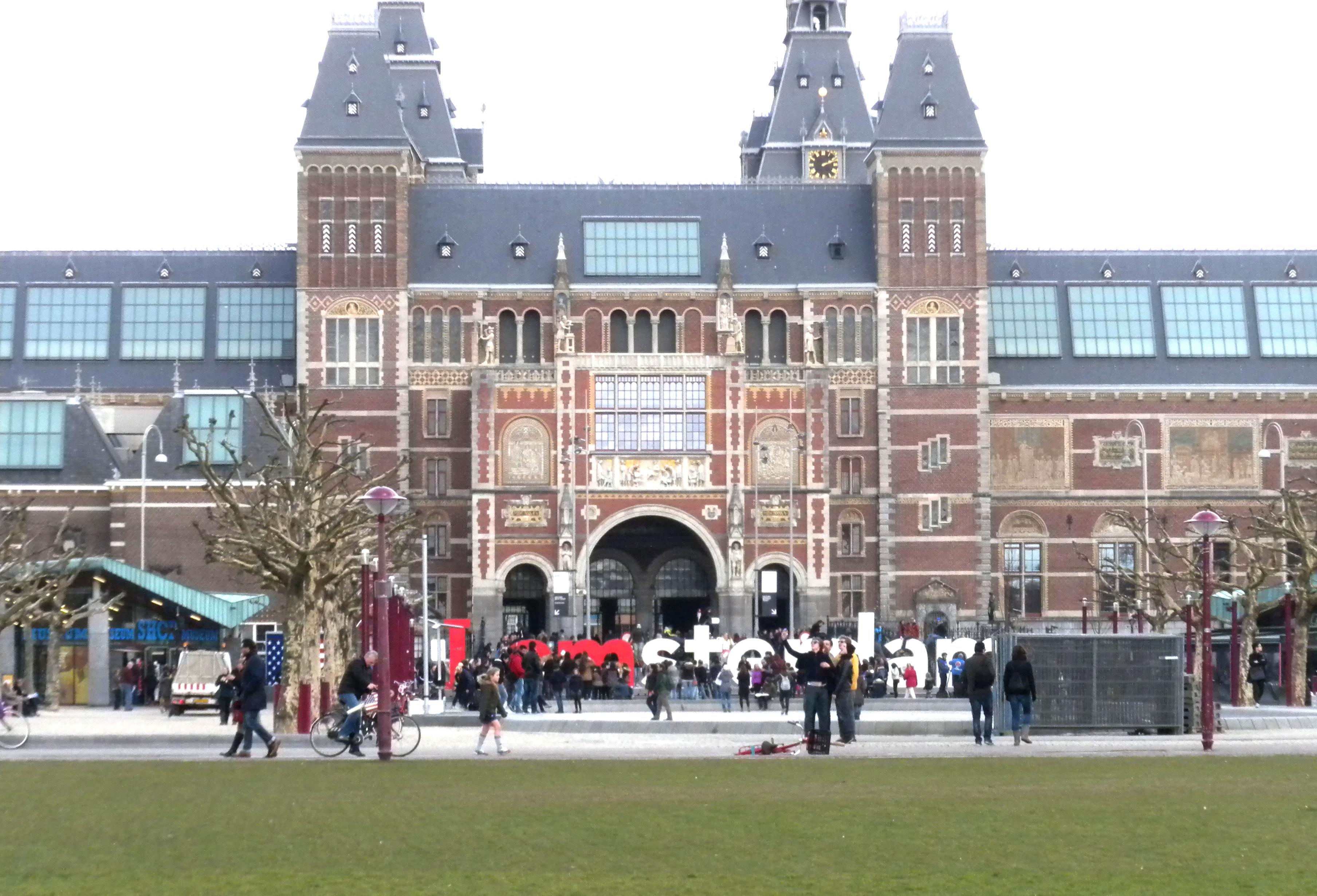 Cosa visitare ad amsterdam insolitamsterdam for Cosa visitare ad eindhoven
