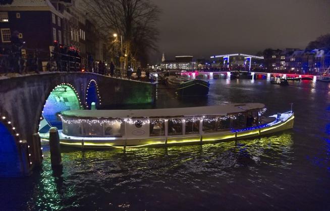 il festival delle luci ad amsterdam insolitamsterdam