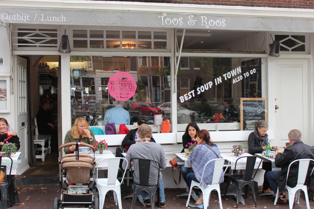 Dove mangiare olandese ad amsterdam pausa pranzo nelle 9 for Amsterdam mangiare