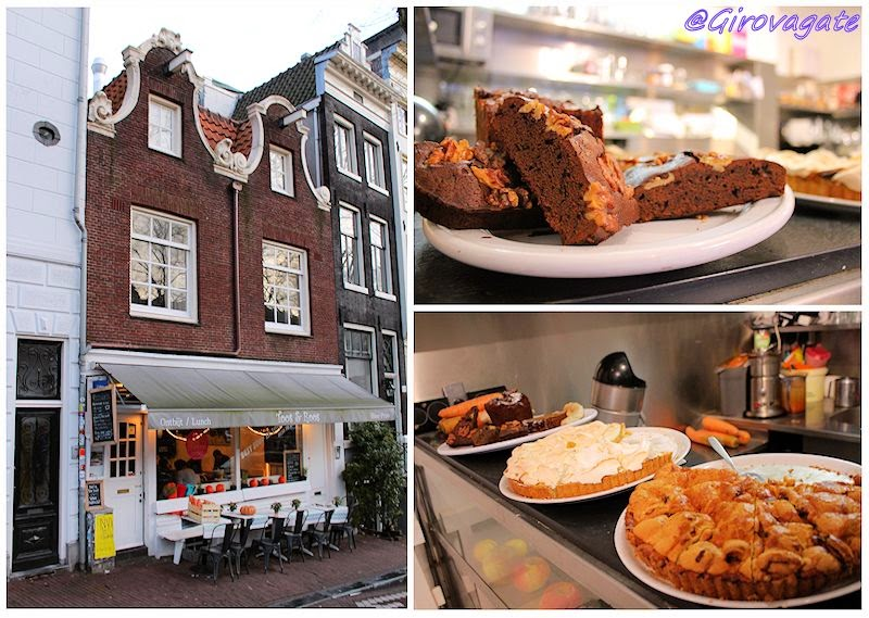 Consigli per mangiare tipico ad amsterdam for Amsterdam mangiare