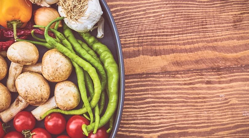 dove mangiare vegano e vegetariano ad amsterdam