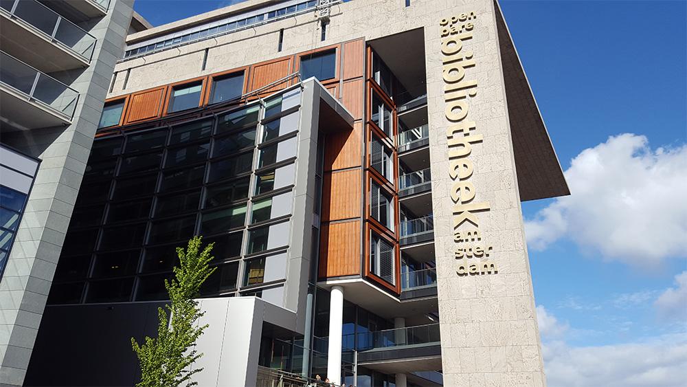 Le Biblioteche Più Belle Di Amsterdam 3 Luoghi Da Non Perdere