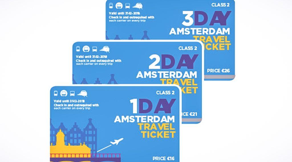 travel card amsterdam_carta trasporti