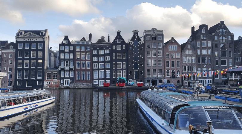 qual e il periodo migliore per visitare amsterdam