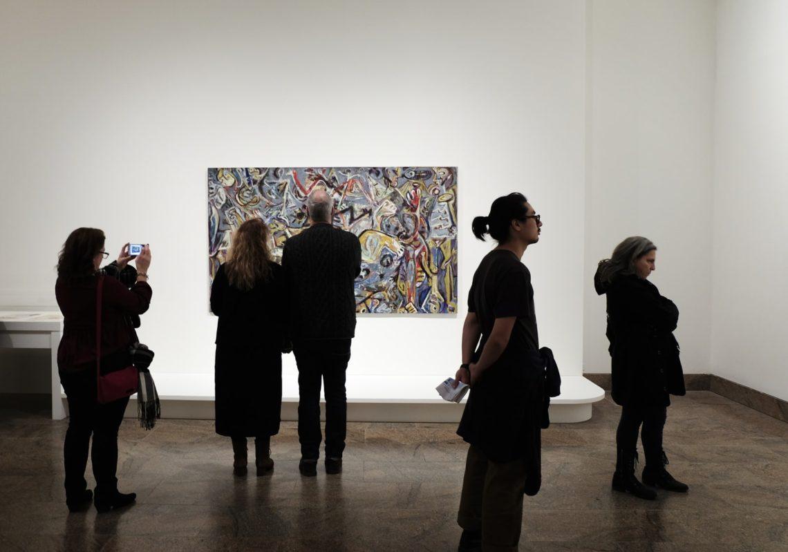 gallerie d'arte amsterdam