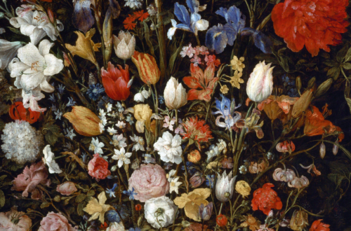 tulipani nellarte olandese