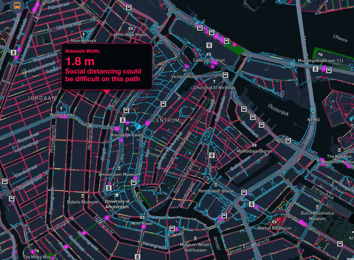 mappa-distanziamento-sociale-Amsterdam_covid