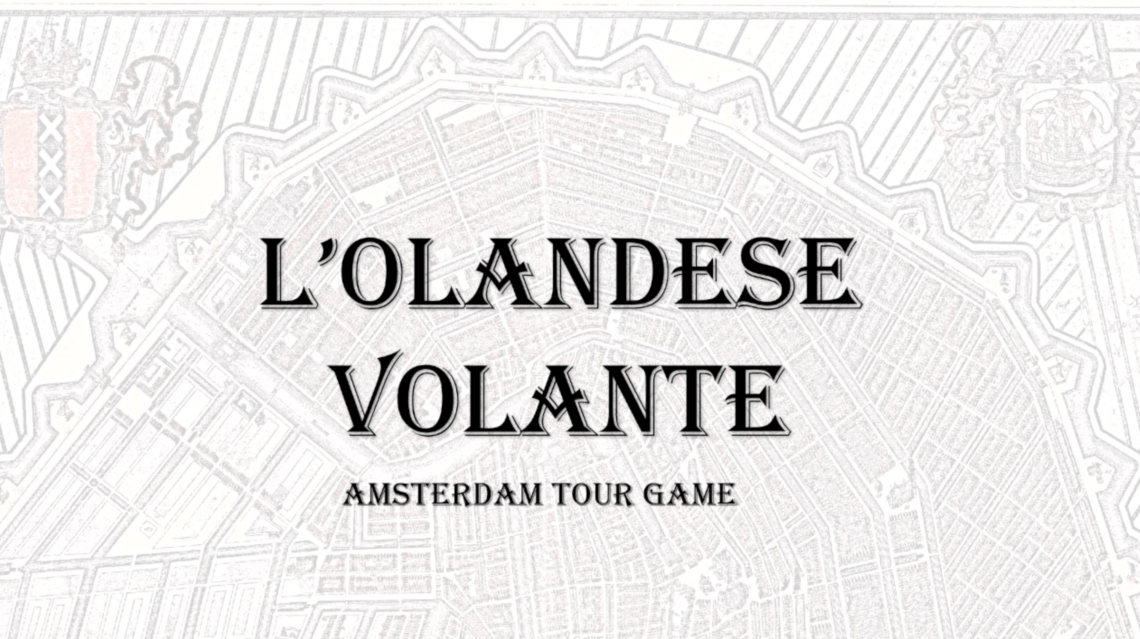 olandese volante_tour game
