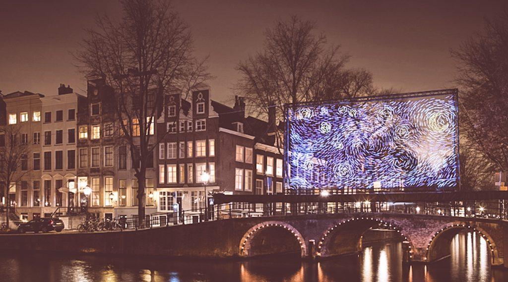 amsterdam light festival_festival delle luci