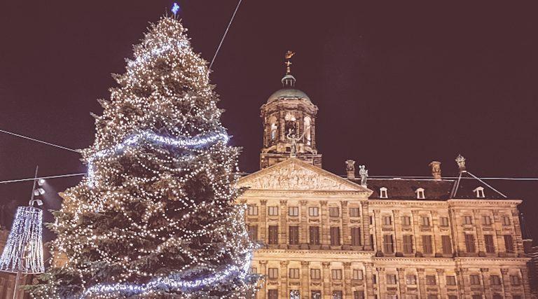 mercatini di natale amsterdam