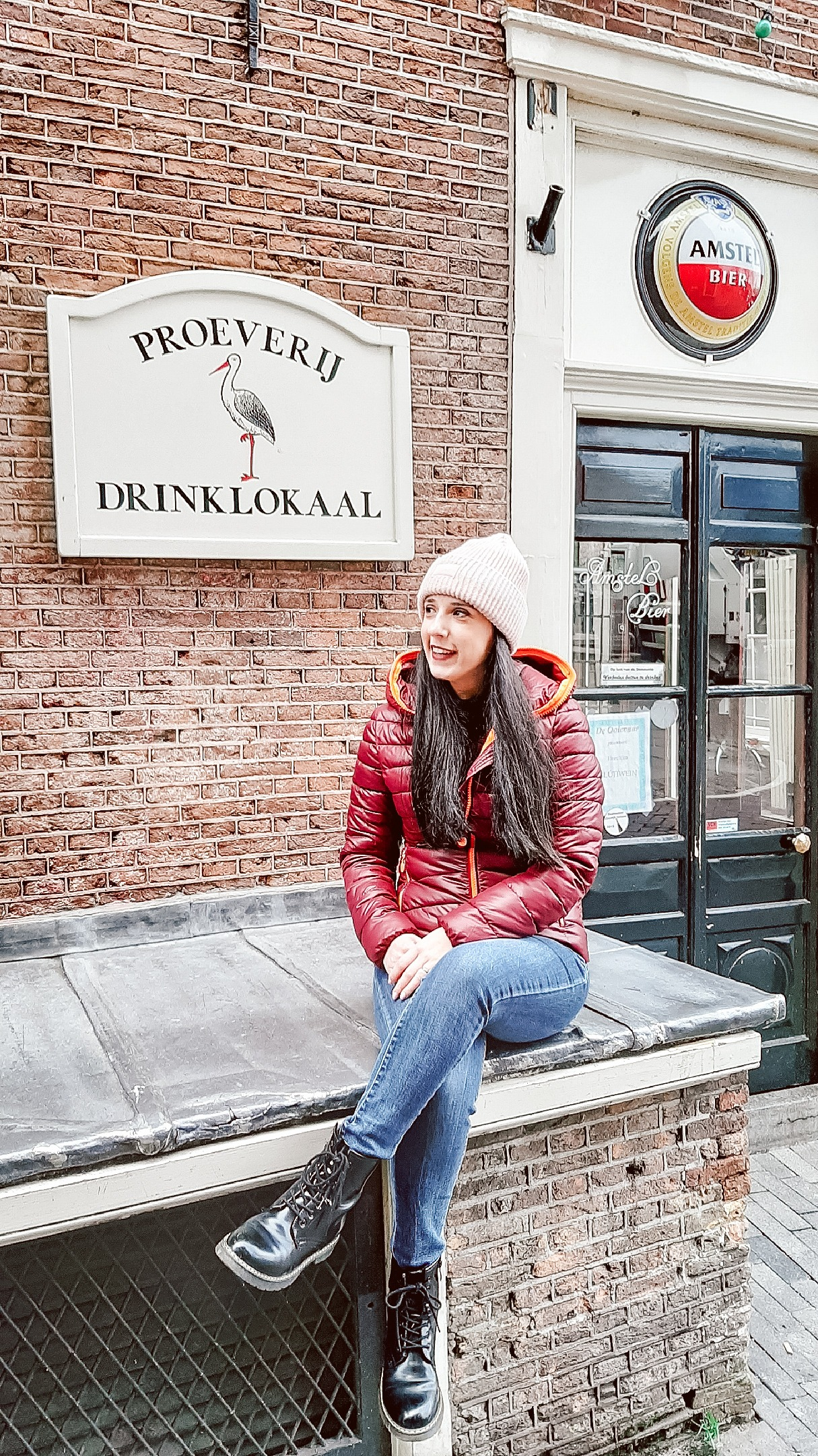 Valentina_birreria amsterdam