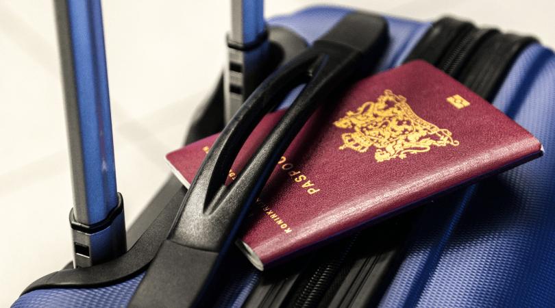 green pass europeo di viaggio