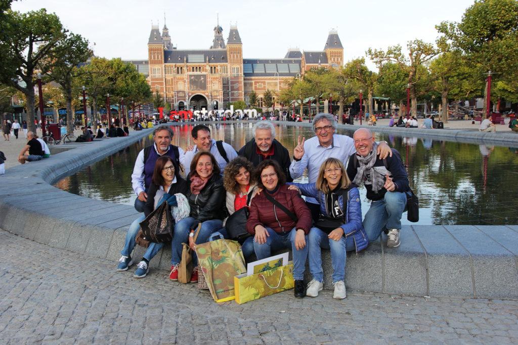 Visitare amsterdam in gruppo viaggio di gruppo ad amsterdam - Agenzie immobiliari amsterdam ...
