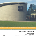 guida Museo van gogh scaricabile